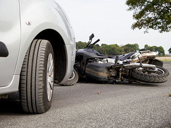 Bel Air Motorcycle Accident Attorney