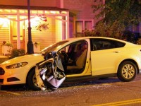 Car vs. Car Door - Attorney Blog Baltimore MD - Criminal Defense, Personal Injury Lawyer - Eric T. Kirk - Baltimore_car_accident_v