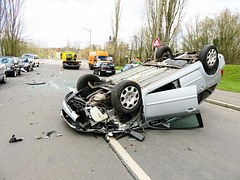 Can I Recover for a Rollover Accident? How Common is a