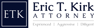 Eric T. Kirk, Attorney