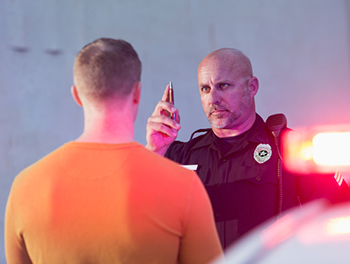 Maryland DUI